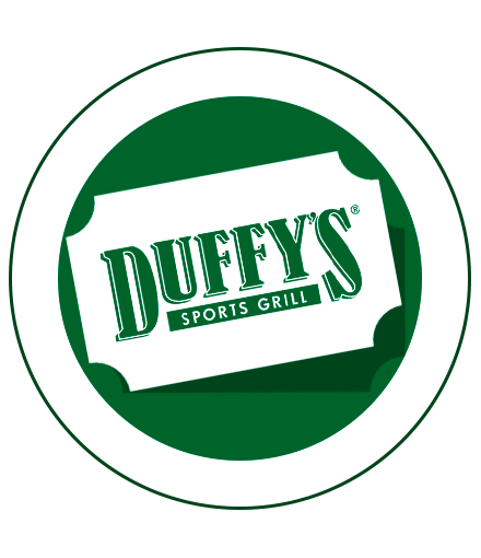 Duffy's Coupon